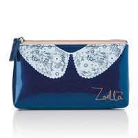 Zoella Beauty Lace Collar Purse - feelunique.com
