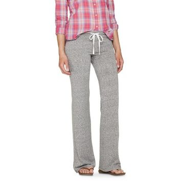 Mossimo Supply Co. Lightweight Knit Pant