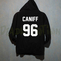 Caniff 96 Taylor Caniff Shirt Magcon Boys Hoodie Unisex - Size S M L XL