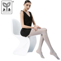 YONGCHUN pantyhose 80d-120d candy color tights sexy spring and autumn thick velvet pantyhose dancer white sweet D6A0