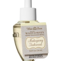 Wallflowers Fragrance Refill Mahogany Teakwood