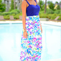 The Right Direction Maxi, Royal