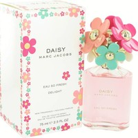 Daisy Eau So Fresh Delight Perfume for Women by Marc Jacobs