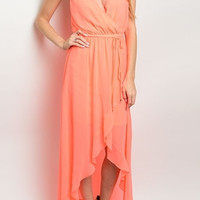 Spring Infusion Dress