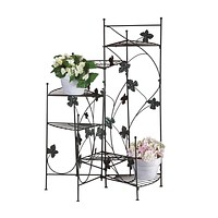 Climbing Vines Plant Stand