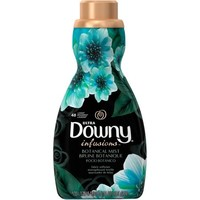 Ultra Downy Infusions Botanical Mist Liquid Fabric Conditioner, 41 fl oz - Walmart.com