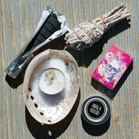 House of Intuition Healing Smudge Kit at PacSun.com