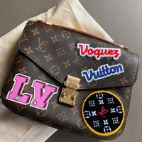 Louis Vuitton Lv Bag #565