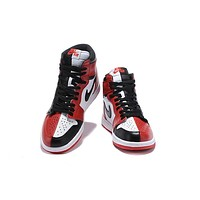 Air Jordan 1 Retro High OG NRG CHI ¡°Homage To Home¡±