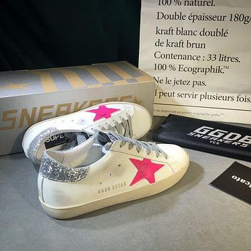 Golden Goose Ggdb Superstar Sneakers Reference #10716