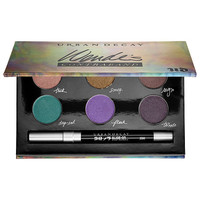 Wende's Contraband Palette - Urban Decay | Sephora