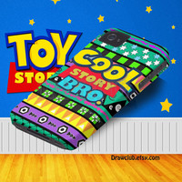 DrawClub IPhoneCase Toy story Aztec Case Make to order Free Shipping and Sale  for summer time (only1-30 april)