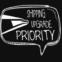 USA Rush Shipping, Upgrade to Priority Mail 2 - 3 business days (excluding weekends and holidays)