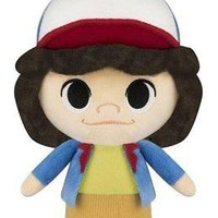Funko Supercute Plush: Stranger Things-Dustin Collectible