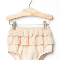 Shimmer Stripe Bloomers