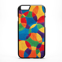 Art iPhone Case - FREE Shipping to USA iphone 6 plus case paint iphone case artsy colorful paint ipod cases dye sublimation made in florida
