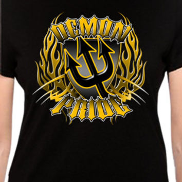 Demon Pride T-Shirt