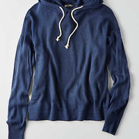Don't Ask Why Sweater Hoodie, Blue