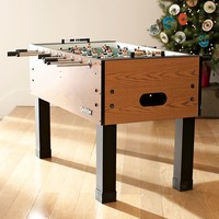 Foosball Lounge Table
