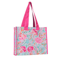 Market Bag - Jellies Be Jammin' - Lilly Pulitzer