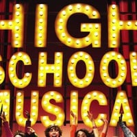 High School Musical 11x17 Movie Poster (2006)
