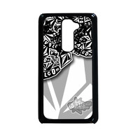 Volcom Inc Apparel and Clothing Stickerbomb LG G2 Case