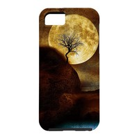 Viviana Gonzalez The Moon and the Tree Cell Phone Case