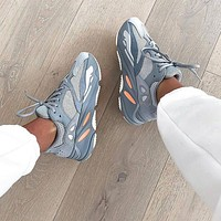DCCK Adidas Yeezy 700 Runner Boost Shoes