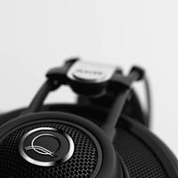 Waldorff's: AKG Q 701 Quincy Jones Signature Reference-Class Premium Headphones $243.00