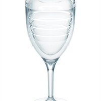 Double Insulated Clear Glass by Tervis