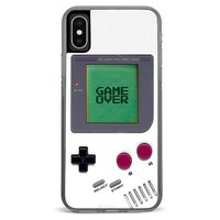 Gameover iPhone Xs Max case