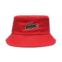 LACOSTE snapbacks Fashion Snapbacks Cap Women Men Sports Sun Hat Baseball Cap Fisherman's hat