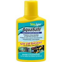 Tetra 8.45-Ounce AquaSafe Water Conditioner with BioExtract