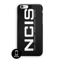 Ncis American Police iPhone 5C Case