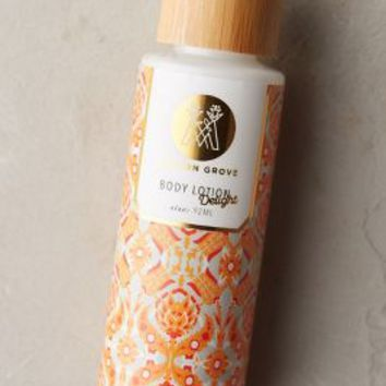 Mission Grove Body Lotion