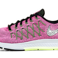 Nike Air Zoom Pegasus 32 - Crystallized Swarovski Swoosh