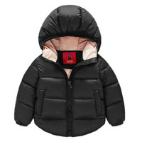 Baby Boy Jacket Children Outerwear Coat Fashion Boy Coat Baby Girl Jacket  Hooded Children Clothing Kids Clothes Boys Clothing