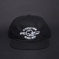 Heads High Unstructured Cap
