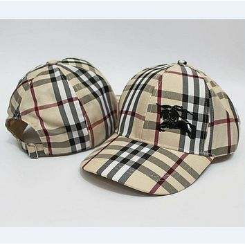 polo:Men's and women's hats