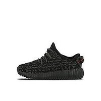 Adidas Yeezy Boost Infant Baby Shoes Pirate Black 2016 BB5355 US Size 9K