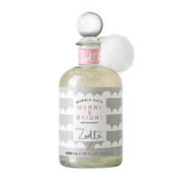 Zoella Snowella Merry And Bright Luxury Soak Bubble Bath 490ml