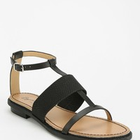 Seychelles Don' You Know T-Strap Sandal - Urban Outfitters