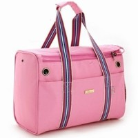 Pink Petcare Pet Dog Cat Bag Carrier Small 40x18x26cm Best Beautiful Good Quality Fast Shipping Ship Worldwide