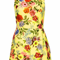 **Floral Skort Dress by Wal G - New In This Week - New In
