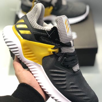 Adidas Alphabounce Beyond 2 W Cheap Women's and men's Adidas Sports shoes