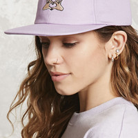 Hand Heart Graphic Baseball Cap