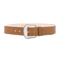 B-Low the Belt Taos Waist Belt in Sable | REVOLVE
