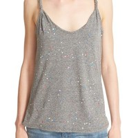 Current/Elliott 'The Twisted Strap' Tank | Nordstrom