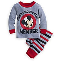 Mickey Mouse Club PJ PALS for Baby