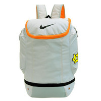 """Nike"" Simple Backpack Rucksack School Bag Travel Bag"